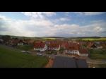 Embedded thumbnail for Richtfest und Flug mit der Drohne